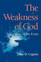 The Weakness of God