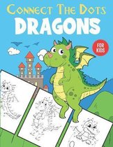Dragons Connect The Dots For Kids