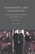 Reforming the Humanities