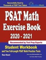 PSAT Math Exercise Book 2020-2021