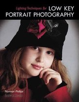 Lighting Techniques For Low Key Portrait Photography