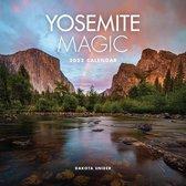 Yosemite Magic 2022 Calendar