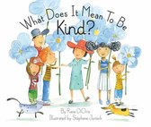 Omslag What Does It Mean to Be Kind?