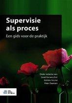 Supervisie ALS Proces
