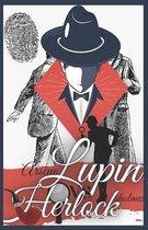 Arsene Lupin VS Herlock Sholmes: The Extraordinary Adventures of Arsène Lupin