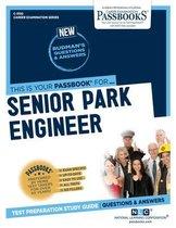 Senior Park Engineer, Volume 3192
