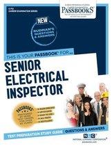 Senior Electrical Inspector, Volume 712