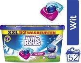 Witte Reus Power Caps Wascapsules - Wasmiddel Capsules - Voordeelverpakking - 52 wasbeurten