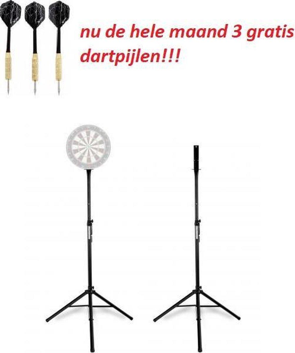 Dartstandaard | darts - voor dartbord - darten - winmau dartbord - darts accesoires - dart assecoires