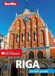 Berlitz Pocket Guide Riga (Travel Guide with Dictionary)