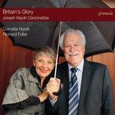 Joseph Haydn: Britains Glory - Original Canzonettas