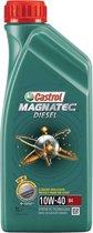 Castrol Motorolie 151B5F Magnatec Diesel 10W-40 B4 - 1 Liter