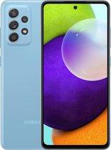 Samsung Galaxy A52 4G - 128GB - Awesome Blue