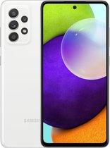 Samsung Galaxy A52 4G - 128GB - Awesome White