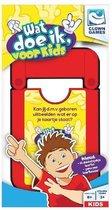 Clown Games Wat Doe Ik Kids - Speelgoed - Spellen