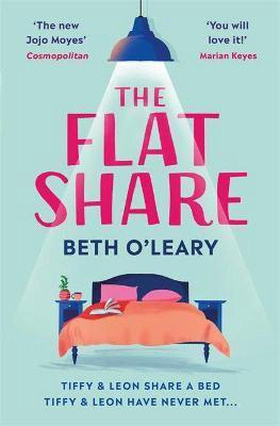 Omslag van The Flatshare