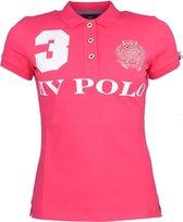 Hv Polo Polo  Favouritas Eq - Pink-pink - m