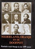 Nederland oranje en de doofpot