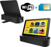Senioren Tablet Met Sounddock 32GB Wifi/4G (De officiële SeniorenTab op basis van Archos tablet)