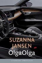 Literaire Juweeltjes  -   OlgaOlga (set)