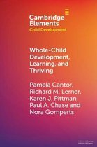 Whole-Child Development, Learning, and Thriving
