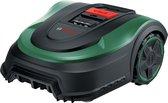 Bosch Indego S+ 500 Robotmaaier -  Met accu en lader - Voor gazons tot 500 m2 - Incl. laadstation en accessoires - Connected