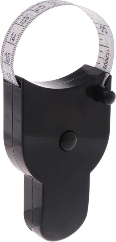 Meetlint lichaam | Meetlint | Body mass tape | Meetlint lichaam omtrek | Able & Borret
