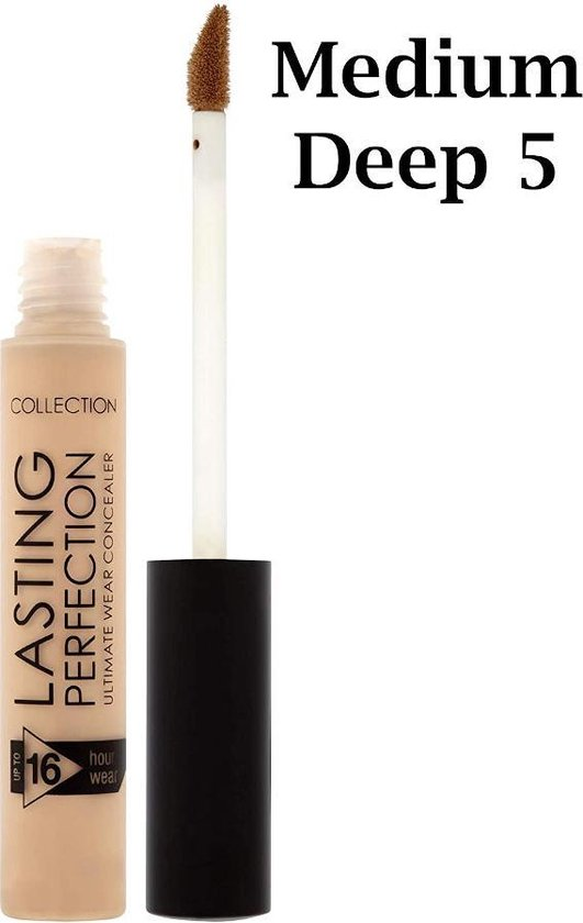 Collection Lasting Perfection Concealer – 5 Medium Deep