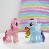 My Little Pony De Film Verlichtende Vriendjes Pinkie Pie - 12 cm