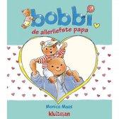 Boek cover Bobbi De Allerliefste Papa van Monica Maas