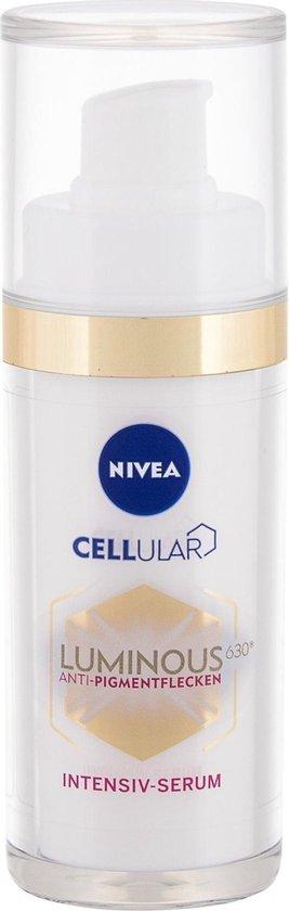 Nivea - Cellular Luminous Intensiv Serum