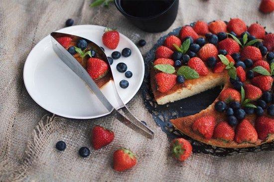 Magisso Taart- en cakeserver