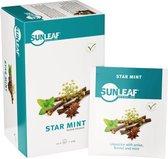 Sunleaf - Star Mint - 2gr - 80 stuks