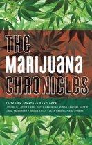 Omslag Marijuana Chronicles