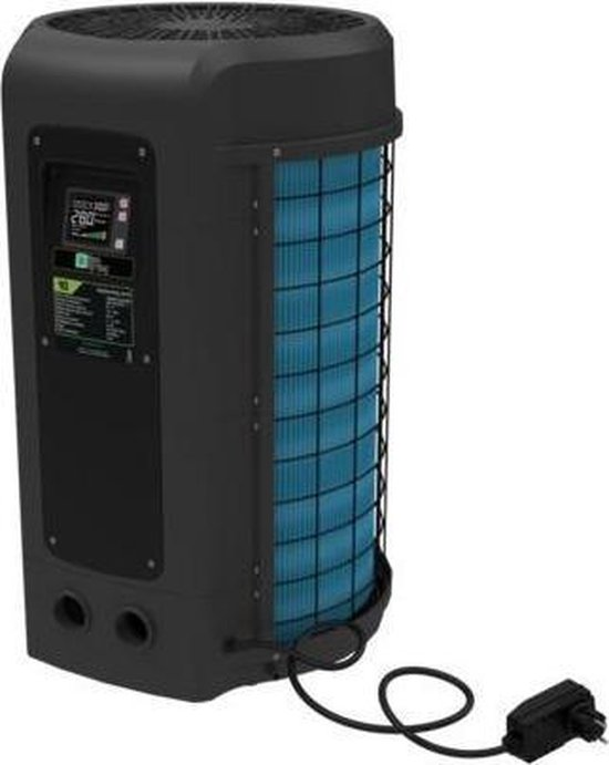 Plug & Play Warmtepomp ECO+9