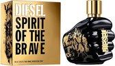 Spirit of the Brave by Diesel 75 ml - Eau De Toilette Spray