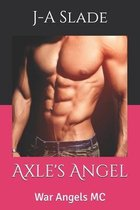 Axle's Angel: War Angels MC