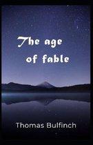 Bulfinch's Mythology, The Age of Fable