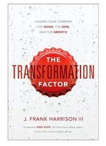 The Transformation Factor