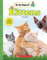 Kittens (Be an Expert!) (Paperback)