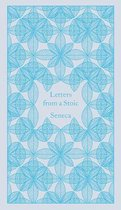 Boek cover Letters from a Stoic van Lucius Annaeus Seneca (Hardcover)