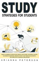 Omslag Study Strategies for Students