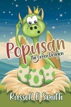 Popysan The Green Dragon