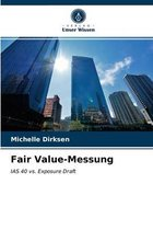 Fair Value-Messung