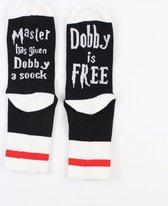 Dobby Sokken - maat 36/41 - Harry Potter sokken