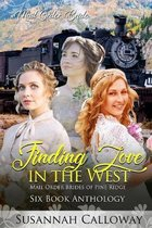 Finding Love in the West