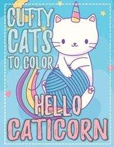 Hello Caticorn