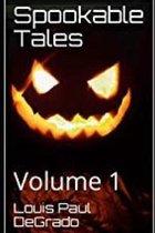 Spookable Tales