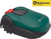 Robomow Robotmaaier RK2000 Alexa App gestuurd 2000 m² 45% Helling
