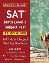 SAT Math Level 1 Subject Test Study Guide